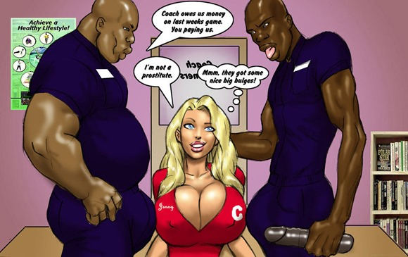 john-persons-blonde-hunting-for-black-cocks
